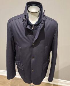 LORO PIANA Coat- From Harry Rosen
